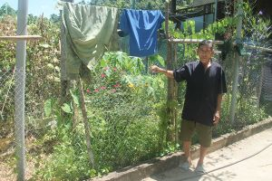 Nghệ An: Người dân tái định cư thủy điện Hủa Na 'đói' đất sản xuất