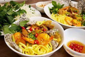 Những món ăn ngon ngất ngây ở quê hương Hoa hậu Trần Tiểu Vy