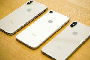 Cận cảnh bộ 3 iPhone Xs Max vừa về Việt Nam