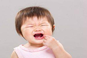 Trẻ 1 tuổi bị hôi miệng: Nguyên nhân và cách chữa trị đơn giản tại nhà