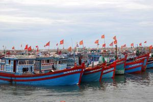 Kiến nghị xử lý vay nợ của ngư dân theo nghị định 67