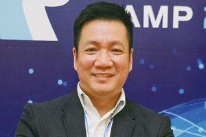 Tân Phó tổng giám đốc Sabeco Hoàng Đạo Hiệp - 'gương mặt thân quen' trong cộng đồng Marketing Việt Nam