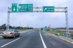 Đầu tư 2.510 tỷ cho dự án đường nối cao tốc Nội Bài - Lào Cai đến Sa Pa