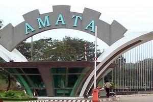 Đại gia Thái Lan chốt lịch khởi công siêu dự án Amata Hạ Long 1,6 tỷ USD