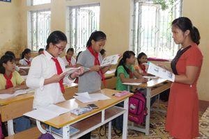 Nâng cao chất lượng dạy và học ngoại ngữ trên địa bàn tỉnh