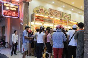 Không khí chuẩn bị đón Tết Trung thu tại TP Thanh Hóa