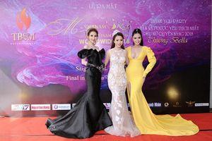 Miss Vietnam Worldwide & Mrs Vietnam Business Worldwide 2018 tôn vinh vẻ đẹp nữ doanh nhân
