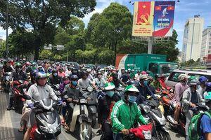 Hoàn thiện Nghị quyết về tăng cường đảm bảo trật tự an toàn giao thông, chống ùn tắc 