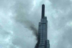 Kiến nghị các biện pháp đảm bảo an toàn PCCC đối với nhà cao tầng