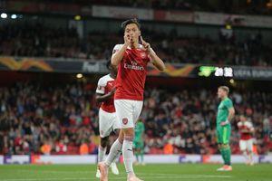 Chelsea, Arsenal khởi đầu thuận lợi ở Europa League