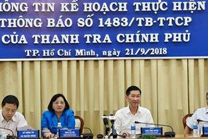 TP HCM xin lỗi người dân về sai phạm ở Khu đô thị mới Thủ Thiêm