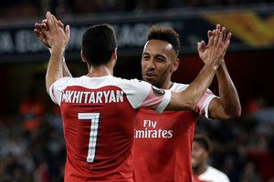 Europa League 2018: Arsenal và Chelsea cùng 'ca khúc khải hoàn'
