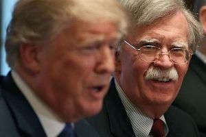 Mỹ công bố chiến lược an ninh mạng quốc gia mới