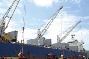 Nhà nước sẽ tái chi phối cảng Quy Nhơn
