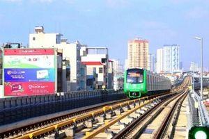 Đường sắt Cát Linh - Hà Đông sẽ phục vụ người dân Thủ đô từ dịp Tết Âm lịch 2019