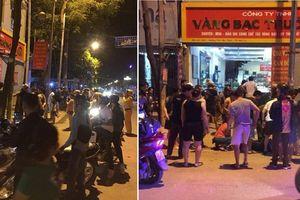 Cướp tiệm vàng ở Sơn La: Tên cướp cuối cùng bị công an tóm gọn