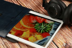 Alldocube X - đối thủ mới của Samsung Galaxy Tab S4