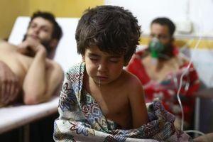 Thực hư nguồn gốc video tấn công hóa học Idlib 'ngập tràn' Internet