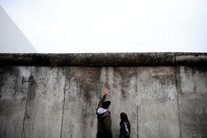 Tranh cãi Đức từ chối cấp phép 'xây dựng lại' Bức tường Berlin