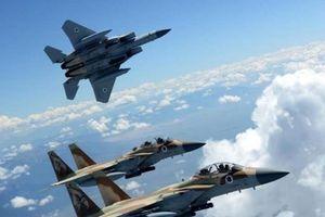 Thủ tướng Israel ra lệnh cho lực lượng không quân duy trì liên lạc với Nga ở Syria