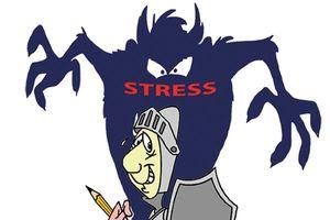 'Stress' gây hại cho sức khỏe như thế nào?