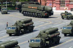 Mỹ áp lệnh trừng phạt với quân đội Trung Quốc