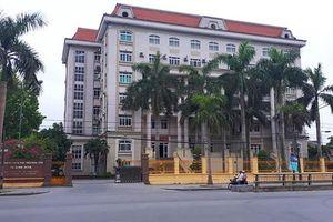Hàng loạt cán bộ ở Thanh Hóa bị xử lý kỷ luật