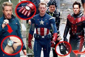 Những siêu anh hùng được đồn sẽ trở lại trong Avengers 4