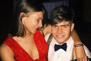 Hoàng tử Anh 19 tuổi bất ngờ công khai bạn gái học cùng trường