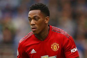 Martial ghi thêm một bàn, MU sẽ mất 7,2 triệu euro