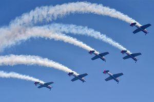 Trung Quốc khai mạc triển lãm hàng không lớn nhất năm