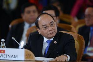 Thủ tướng Nguyễn Xuân Phúc dự họp Đại hội đồng Liên Hợp Quốc