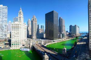 Chicago - phát hiện lại báu vật