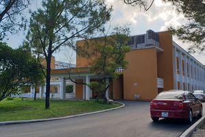 Bệnh viện Việt Nam – Thụy Điển, Uông Bí, Quảng Ninh: Vì sao hệ thống xử lý nước thải chậm tiến độ?