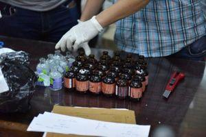 Báo động tình trạng sử dụng ma túy tổng hợp: Cần 'đánh mạnh' vào quán bar, vũ trường