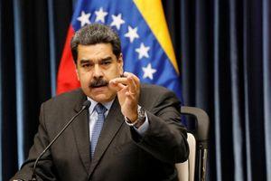 Mỹ tuyên bố sẽ sớm hành động ép Venezuela