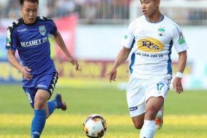 Vũ Văn Thanh nghỉ hết mùa giải V.League 2018?