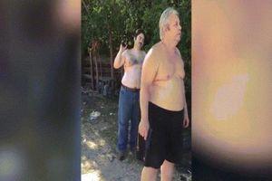 Mỹ: Hai cha con cầm súng bắn chết hàng xóm chỉ vì… rác