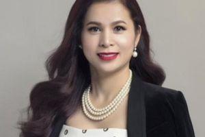 Bà Lê Hoàng Diệp Thảo đề nghị xử lý hình sự nếu bị cản đường về Trung Nguyên