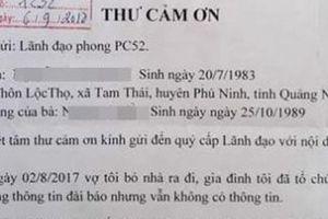 Phá án những vụ mất tích bí ẩn ở Quảng Nam