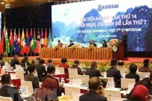 Đại hội ASOSAI XIV: Thông điệp mạnh mẽ về bảo vệ môi trường