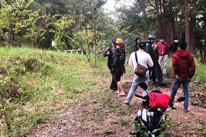 Đu dây, nhảy thác mạo hiểm ở Đà Lạt, 1 du khách nước ngoài tử vong
