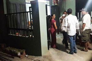 Đà Nẵng: Trở về quê được 2 ngày, chồng giết vợ rồi treo cổ tự tử
