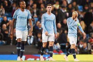 Manchester City tìm lại uy danh
