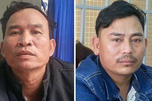 Kết thúc điều tra vụ mua bán ma túy lớn tại Quảng Nam