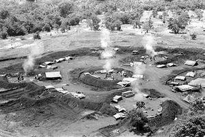 Đột nhập các trận địa pháo triệu USD trên Chiến trường Việt Nam