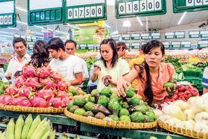 Nông sản Việt bị 'ép thua' ngay trên sân nhà