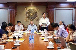 Nhà xuất bản Giáo dục Việt Nam thua lỗ khoảng 40 tỷ đồng mảng kinh doanh SGK mỗi năm