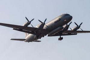 Israel tuyên bố Syria đã bắn 20 tên lửa vào trinh sát cơ Il-20 Nga