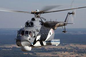 Cận cảnh dàn trực thăng vận tải - chiến đấu uy lực của quân đội Nga